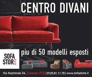 Nicoletti sofa